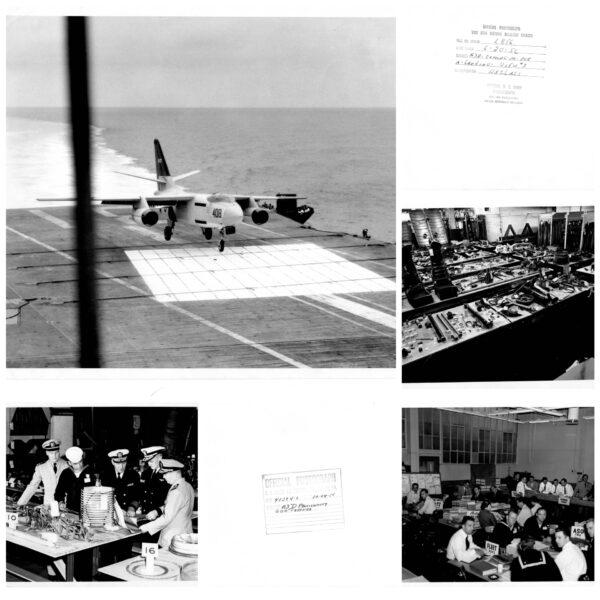 Douglas A-3 Skywarrior Photos
